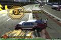 "Xbox - ""Burnout 3""-Screenshot"