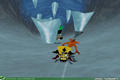 "Xbox - ""Crash Twinsanity""-Screenshot"
