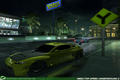 "Xbox - ""Need For Speed Underground 2""-Screenshot"