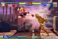 "Xbox - ""Capcom Fighting Jam""-Screenshot"