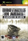 Brothers In Arms: Earned in Blood Boxart