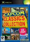 Capcom Classics Collection Boxart