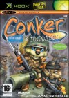 Conker: Live and Reloaded Boxart