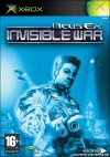 Deus Ex: Invisible War Boxart