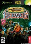 Dungeons & Dragons Heroes Boxart