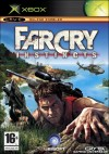 Far Cry: Instincts Boxart
