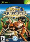 Harry Potter Quidditch WM Boxart
