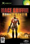 Mace Griffin Bounty Hunter Boxart