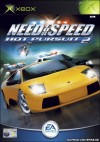 Need for Speed Hot Pursuit 2 Boxart