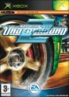 Need For Speed Underground 2 Boxart