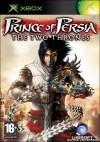 Prince of Persia:The Two Thrones Boxart