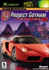 Project Gotham Racing 2 Boxart