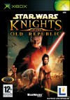 Knights of the Old Republic Boxart