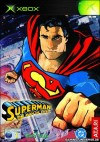 Superman: The Man Of Steel Boxart