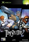 Time Splitters 2 Boxart