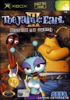 ToeJam & Earl 3: Mission to Earth Boxart