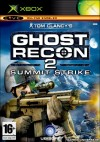 Ghost Recon 2: Summit Strike Boxart