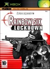 Rainbow Six: Lockdown Boxart
