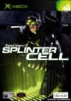 Splinter Cell Boxart
