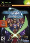 Phantasy Star Online Episode I & II Boxart